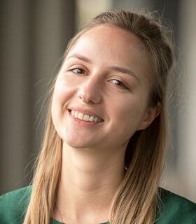 Anna Moser – Hörgeräteakustikerin Bagus