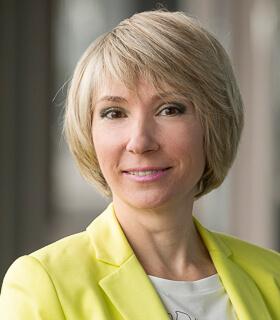 Sonja Magomedova – Hörgeräteakustikerin Bagus